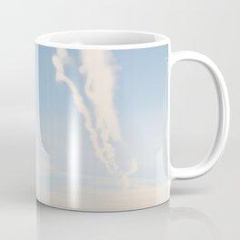 Chem Trails Coffee Mug