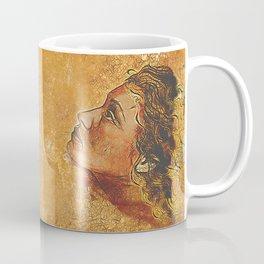 Yearning~ Woman Coffee Mug