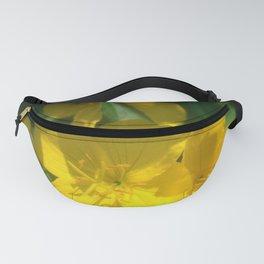 Buttercups Fanny Pack