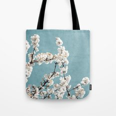 Spring 5 Tote Bag