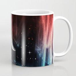 Aurora polaris Coffee Mug
