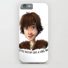 A little Hiccup goes a long way Slim Case iPhone 6s