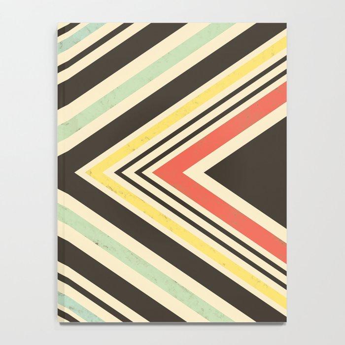 STRPS VI Notebook