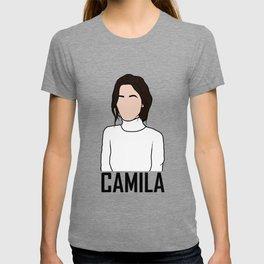 Camila Cabello T-shirt