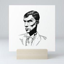 The Maestro Mini Art Print