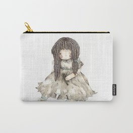 Ragdoll Carry-All Pouch