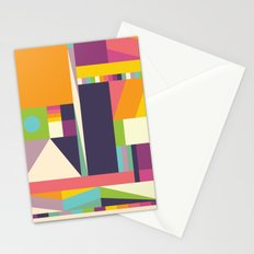 Pablo Face Stationery Cards