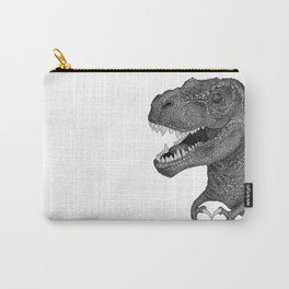 Dino Love Carry-All Pouch