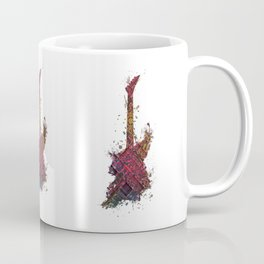 Bass guitar Coffee Mug
