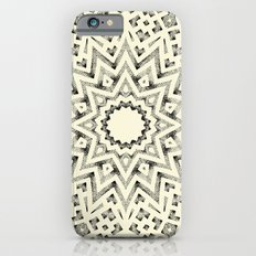 Mandala 6 iPhone 6s Slim Case