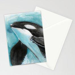 Tilikum Stationery Cards