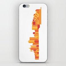 Sydney iPhone & iPod Skin