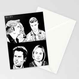 Rectify Stationery Cards