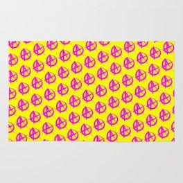 Anarchy Pattern Rug
