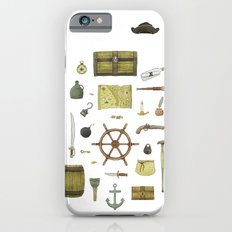 Pirated Slim Case iPhone 6s