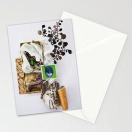 Tropen°2 Stationery Cards