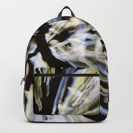 Entering another dimension Backpack