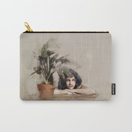 Mathilda (Leon:The Professional) Carry-All Pouch