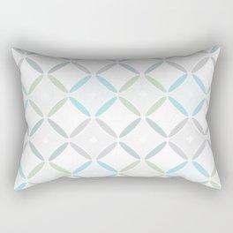 NATURAL DIAMONDS Rectangular Pillow