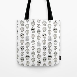 Laura & Friends Tote Bag