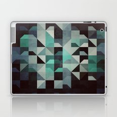 noir? Laptop & iPad Skin