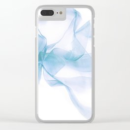 Abstract forms 28 Clear iPhone Case