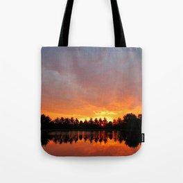 Sunrise - The Dawning Tote Bag