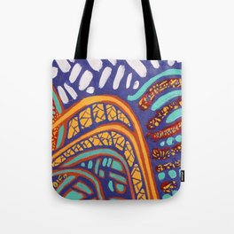 COLOR MY WORLD 9 Tote Bag