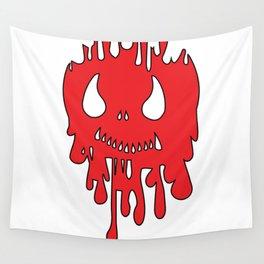 Bleeding Edge Wall Tapestry