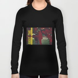 About Time Long Sleeve T-shirt