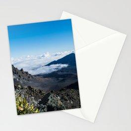 Mt. Haleakala Stationery Cards