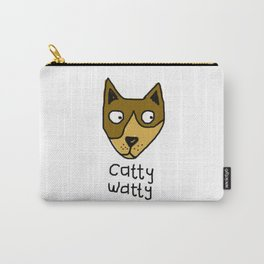 Catty Watty Carry-All Pouch