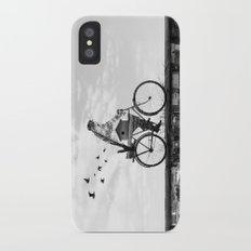 In Between iPhone X Slim Case