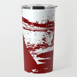 Bonnie and Clyde Travel Mug