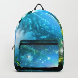 A Bright Embrace Backpack