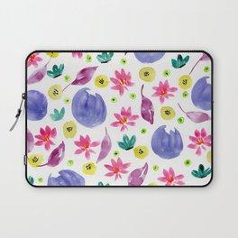 Tulip Explosion Laptop Sleeve