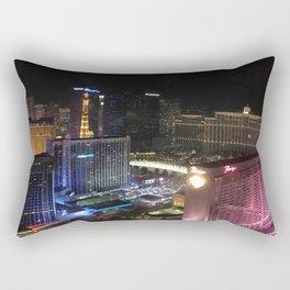 Vegas Rectangular Pillow