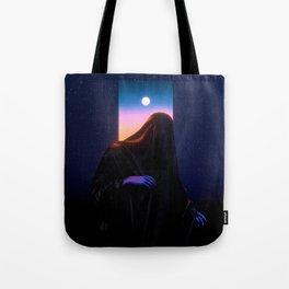 Trust III Tote Bag