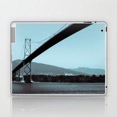 Across the Ocean Laptop & iPad Skin
