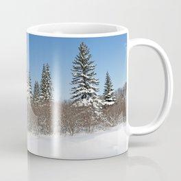 Winter Wonderland 3 Coffee Mug