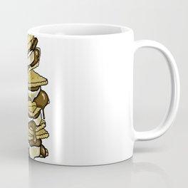 Stack of S'mores Coffee Mug