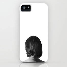 Obscure iPhone Case