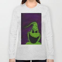 oogie boogie Long Sleeve T-shirt