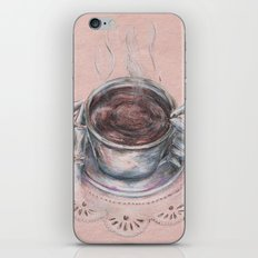 Forever on the Grind iPhone & iPod Skin