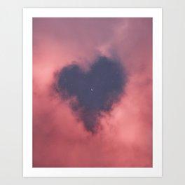 love? Art Print