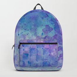 Abstract No. 399 Backpack