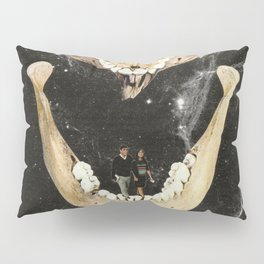 Don´t Panic Pillow Sham