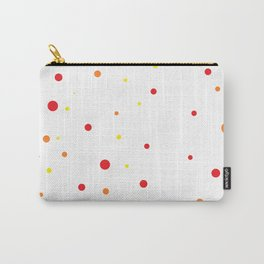 Dots IV. Carry-All Pouch