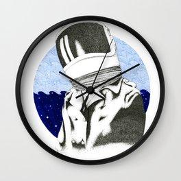 Starsailor Wall Clock