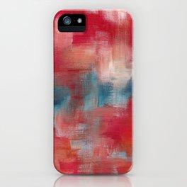Improvisation 69 iPhone Case
